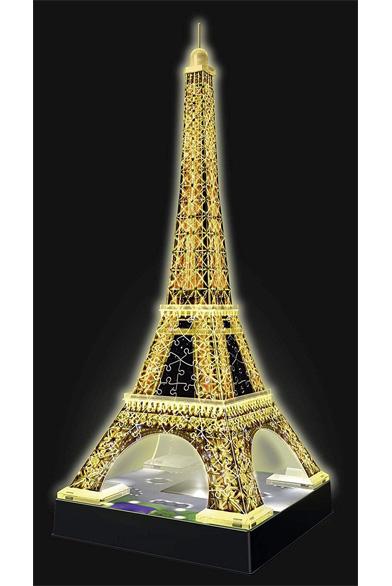 Torre Eiffel maqueta 3d tienda