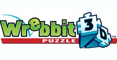 comprar puzzle 3d Wrebbit